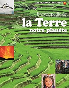 """Afficher """"Encyclopédie de la Terre"""""""