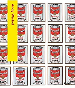 Andy Warhol : MOMA artist series