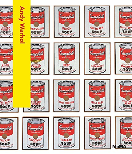 Warhol Collection Andy (Andy Warhol)