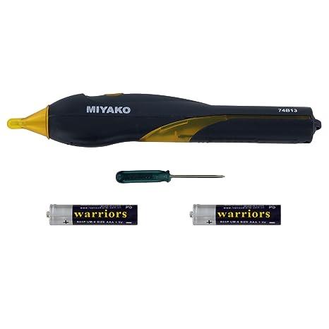 Detector de Voltaje sin Contacto DE 90 - 240 V 50-60 Hz ...