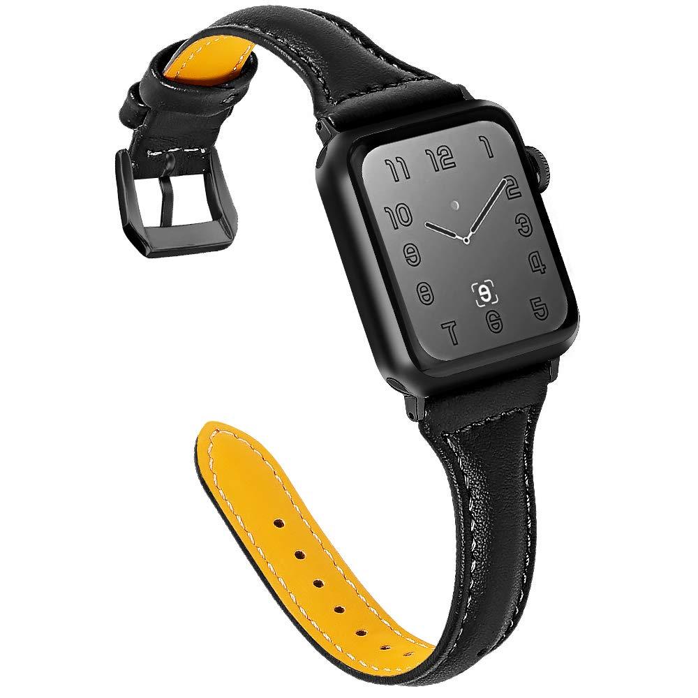 Malla Cuero para Apple Watch (38/40mm) OULUCCI [7PVJNG3F]