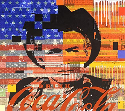 James Dean Flag