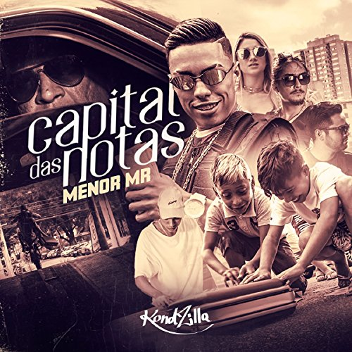 Capital das Notas [Explicit] - Notes Capital