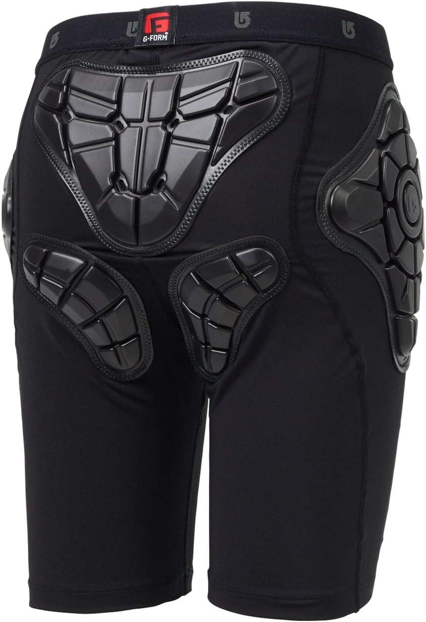 Pantal/ón interior t/érmico para ni/ño Burton Protektor YTH Total IMP Shorts