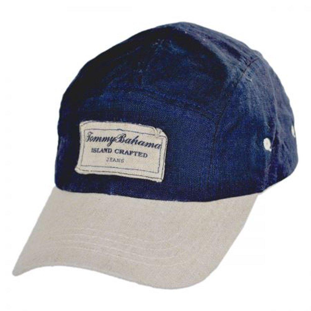 Tommy Bahama Linen Blend Admiral CAP at Amazon Men s Clothing store  b9de3d5192e