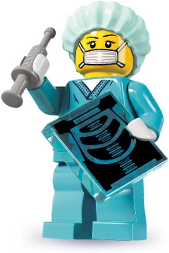 Lego Minifigures Series 6 - Surgeon