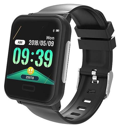 Amazon.com: Monitor de actividad física ECG, monitor de ...