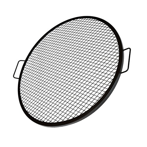 Thing need consider when find campfire grill grate round?
