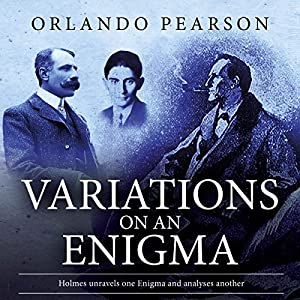 Variations on an Enigma Audiobook