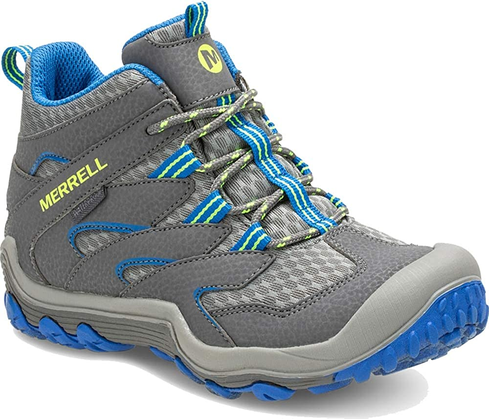 Merrell Chameleon 7 Access Mid Waterproof Boot Kids