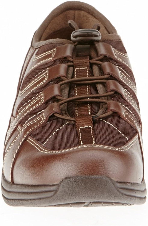 Drew Shoe Women's Daisy Sneakers Brown