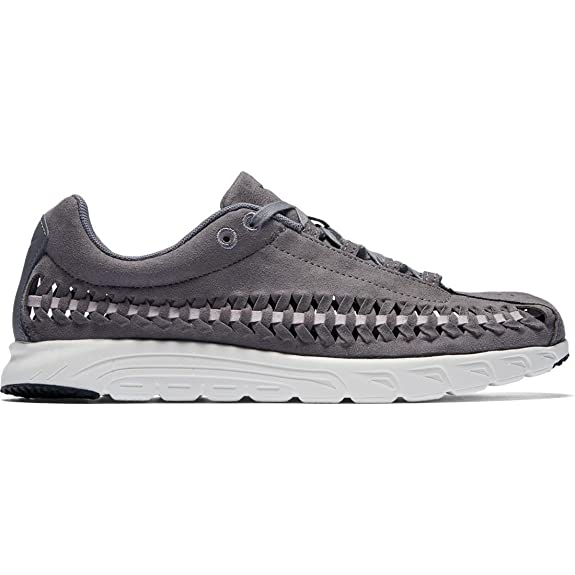 5f590f002d7 NIKE Mayfly Woven Womens Running Trainers 833802 Sneakers Shoes   Amazon.co.uk  Shoes   Bags