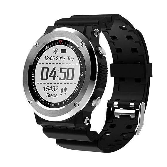 Amazon.com: Q6 GPS Smartwatch GPS Bluetooth 4.0 Smart Watch ...