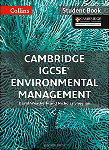 Cambridge igcse environmental management student book collins cambridge igcse environmental management student book collins cambridge igcse amazon david weatherly nicholas sheehan 9780008190453 books fandeluxe Gallery