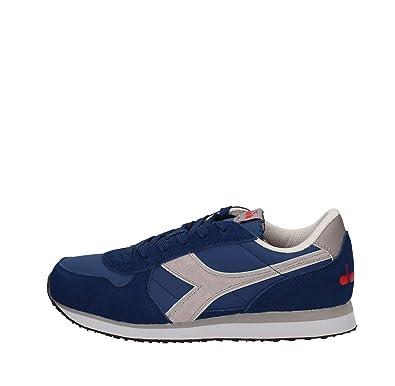 Diadora - Zapatillas de Material Sintético para hombre multicolor Size: 44 za0re3Ut4M