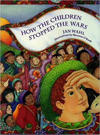 Book How the Children Stopped the Wars
