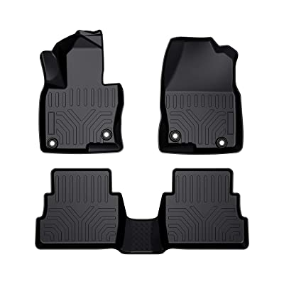 All Weather Floor Mats for Mazda CX-5 2020 2020 2020 2020 Floor Mat Floor Liners: Automotive