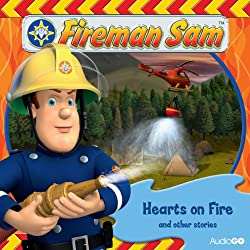 Fireman Sam: Hearts on Fire & Other Stories (Complete Series 2)