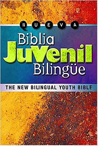 Nueva Biblia Juvenil Bilingüe: The New Bilingual Youth Bible (Spanish Edition): Hank Hanegraaff: 9780899226415: Amazon.com: Books