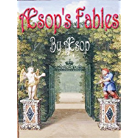 Æsop's Fables : Embellished with One Hundred and Eleven Emblematical Devices. ( Original Illustrated since 1814 )