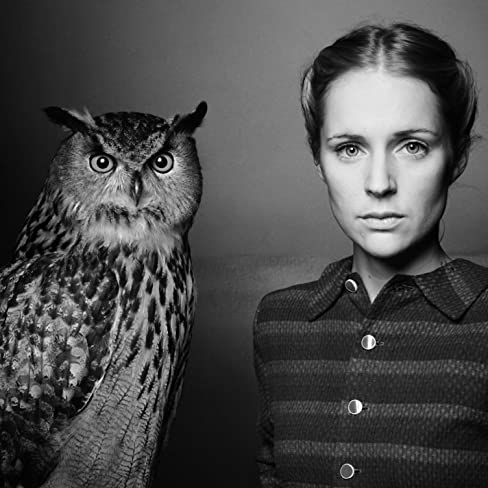 Agnes Obel sur Amazon Music Unlimited