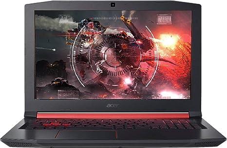 Amazon Com 2019 Acer Nitro 5 15 6 Fhd Gaming Laptop Quad Core Intel I5 8300h 16gb Ddr4 Nvidia Geforce Gtx 1050 Ti With 4gb Gddr5 256gb Pcie Ssd 1tb Hdd Backlit Kbd Shale Black