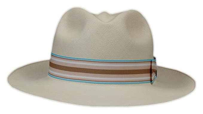 00acf3b1f Grosgrain Hat Band (Seaside Tan) at Amazon Men's Clothing store: