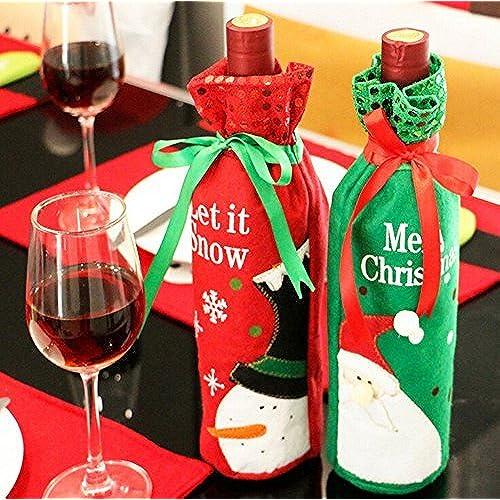 Christmas Dining Table Decorations: Amazon.com