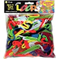 Pepperell Polyester Loops, 8 oz, Assorted from Pepperell