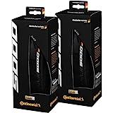 2本セット Continental(コンチネンタル) GRAND PRIX 5000 グランプリ5000 [並行輸入品]