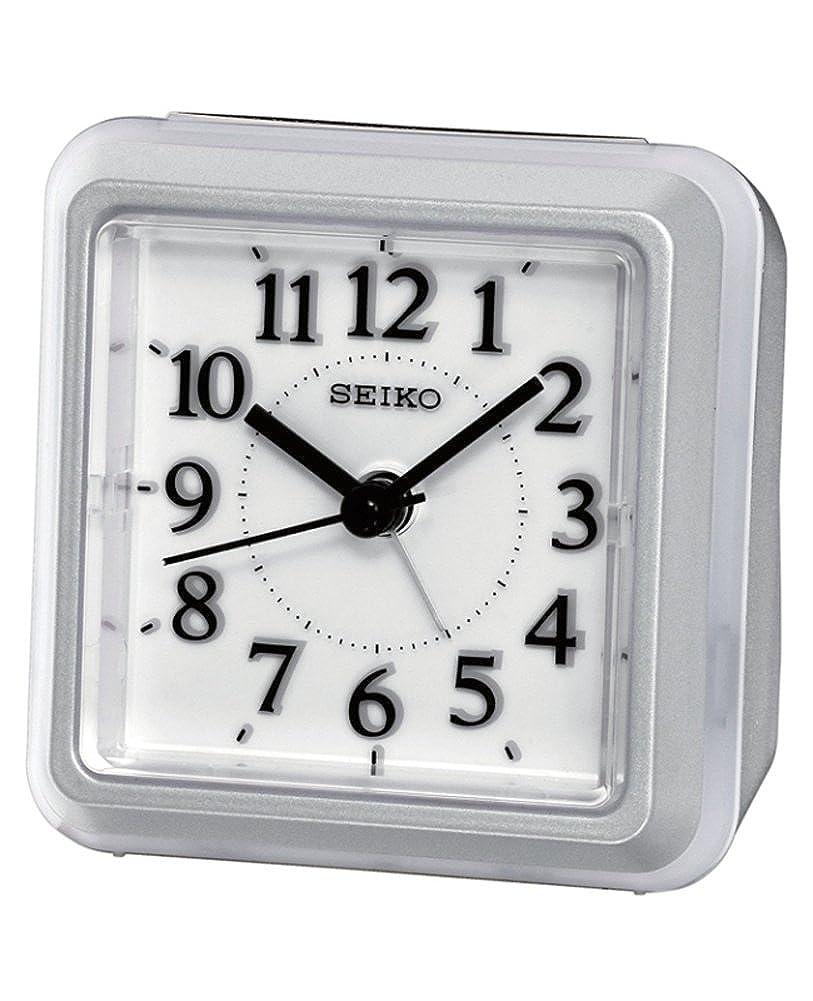 Sveglie unisex SEIKO CLOCKS DESPERTADOR QHE090S