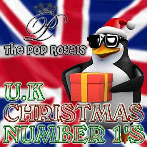 UK Christmas Number 1's (Uk Christmas Pop Songs)