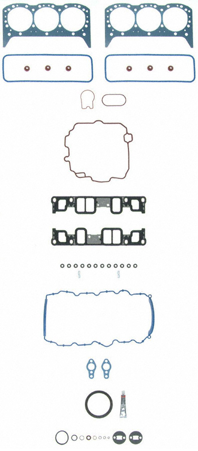 Sealed Power 260-1738T Engine Kit Gasket Set