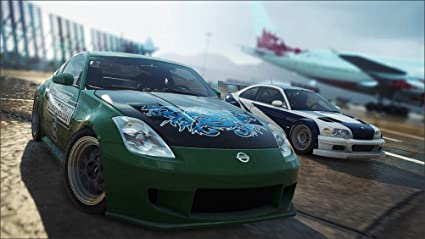 Amazon Com Innerwallz Nissan Bmw Need For Speed Most Wanted