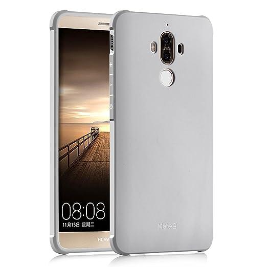 """5 opinioni per TPU silicone Case opaca per Huawei Mate 9 5.9"""" Custodia,OFU® Per Huawei Mate 9"""