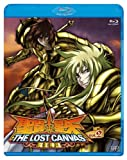 Saint Seiya The Lost Canvas Hades Mythology Vol.2 [Blu-ray]