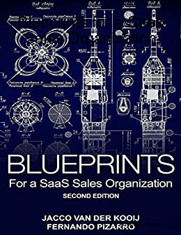 Download for free Blueprints for a SaaS Sales Organization