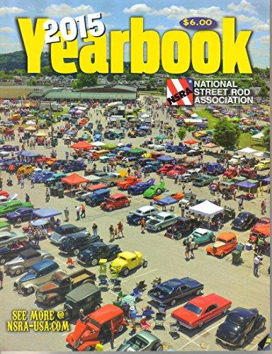 National Street Rod Association (NSRA) 2015 - Ford Pics Tom