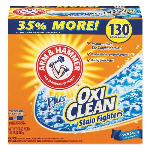 cdc3320006510 Potencia de oxiclean polvo detergente, fresco, 9.92 ...