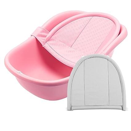 Folding Tub Bañera De Bebé Grande Recién Nacido Puede Sentarse En La ...