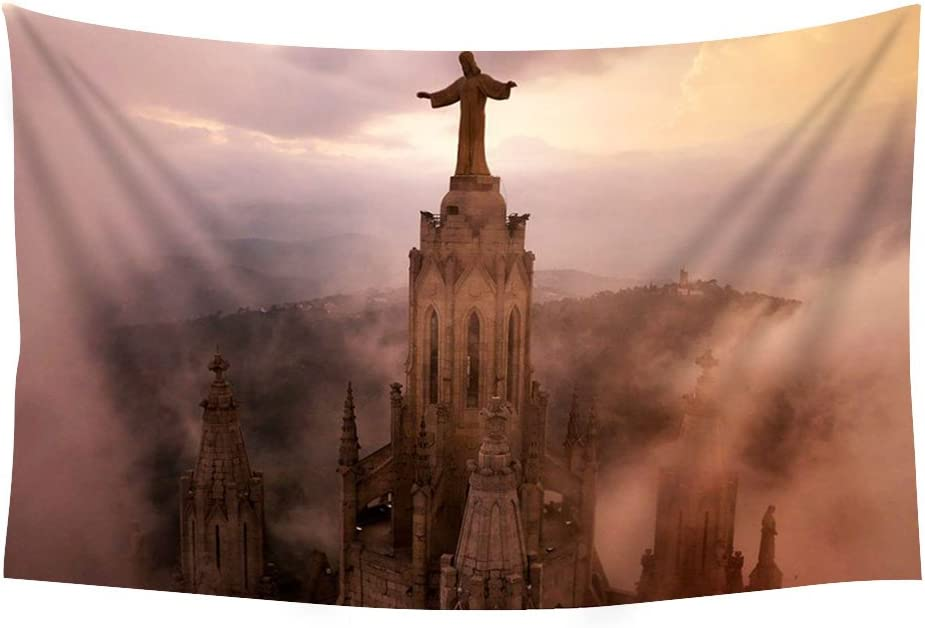 PUPBEAMO PRINTS Iglesia del Sagrado Corazón de Jesús Barcelona ...