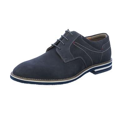 ara , Chaussures de ville à lacets pour homme marron marron 41 - marron - marron, 42 EU