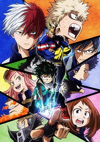 「僕のヒーローアカデミア」2nd Vol.3(初回生産限定版)