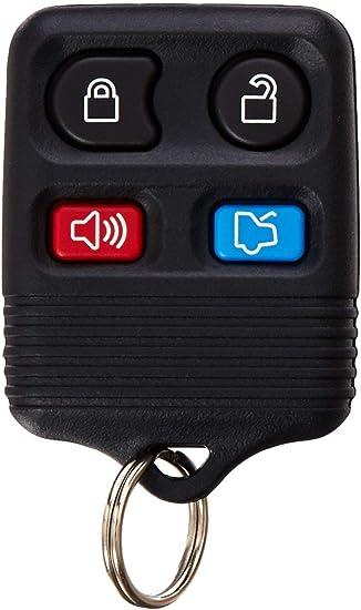 Genuine Ford 8L3Z-15K601-B Remote Control System