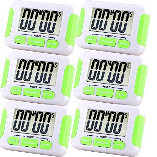 6-pack-digital-kitchen-timer-magnetic-back-and-retractable-stand-minute-second-count-up-countdown-ki