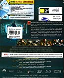 Iron Man 3 (Steelbook) 2 Discs combo pack (Blu-ray 3D + Blu-ray Feature file,Bonus)