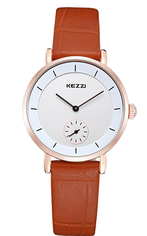 Kezzi恋人腕時計(K1080)