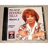 Art Of Beverly Sills Vol. 2