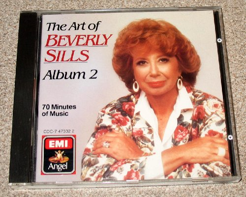 Free Beverly Sills: Art of Beverly Sills, Album 2