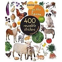 Eyelike Stickers: On the Farm